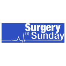 Surgery on Sunday