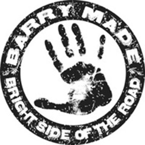 Barry Made - Bright Side of the Road