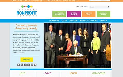 Website & Online Services
